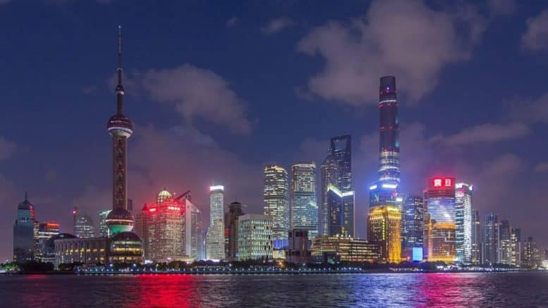 In China's Smart Cities, Everyone Is Being Watched