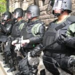 John Whitehead: The Tyranny Of The Police State Disguised As Law-And-Order