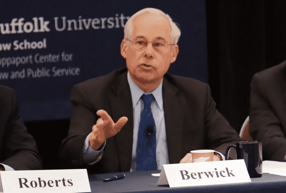 Donald Berwick