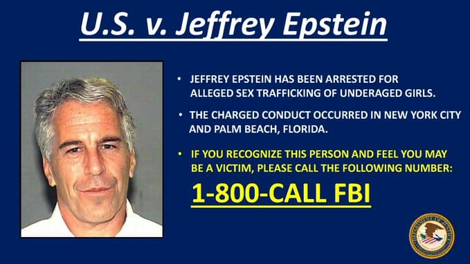epstein Trilateral Commission