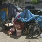 Green Economy Turns Brown As Homelessness Surges In Bay Area