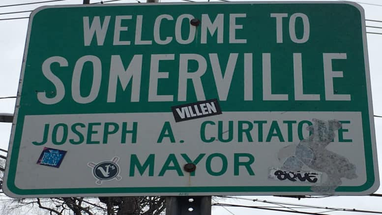 Somerville