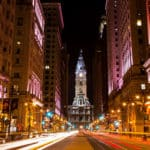 Philadelphia To Install 100,000 'Smart' Streetlights