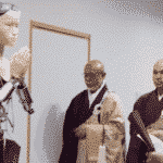 Japan Temple: Robot Takes Over Role As Buddhist Priest