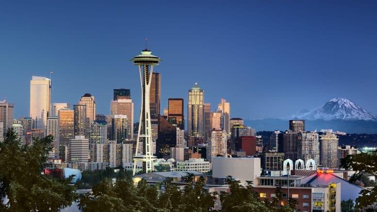 Seattle Green New Deal