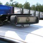 """Polisen använder registreringsskyltaravläsare för att """"grid"""" grannskap"""