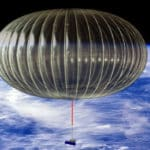 DARPA: Testing Mass Surveillance Balloons Across The US