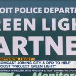 Detroits projekt Green Light: Battle Line Over Facial Recognition