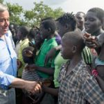 Armut, das Mitgefühlskartell und Umweltrassismus
