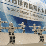 700 Robots: 2019 World Robot Conference Convenes In Beijing