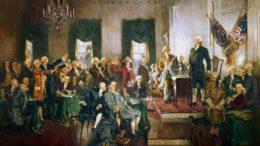 Konstitutionen