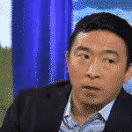 Andrew Yang: Climate Change May Require Elimination of Car Ownership