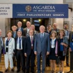 Asgardias' Technocracy Space Nation Seeks 15 Million Faithful