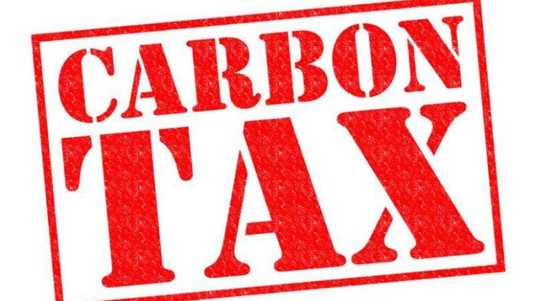 Kohlenstoff-Steuer