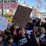 'Global Climate Strike' Heavily Backed By George Soros
