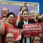 National Nurses Union Bonds With Green New Deal Activists