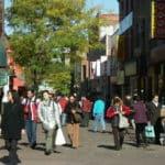 Claim: Kids Raised In Walkable Cities Earn More As Adults