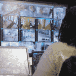 911 Dispatchers To Monitor Millions Of CCTV In Real Time