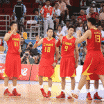 China, The NBA And The Massive Face of Globalization