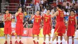 Китай НБА