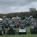 Dutch Farmers Launch Massive Tractor Brigade Against The Hague Over Green Fascism
