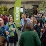 Tectonic Voter Shift In Switzerland As Green Party Gets Foothold