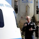Jeff Bezos: 'We Have To Go To Space To Save Earth'