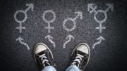Geschlechtliche Dysphorie