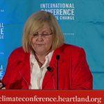 Professor entlassen, weil er die Zunahme der Eisbärenpopulation dokumentiert