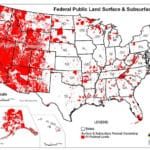 BLM Continues To Buy US Land From Nature Conservancy