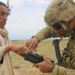 Afsløret: US Military's Massive Biometric Data System