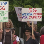 Stop Technocracy: Bringing The Hammer Down On 5G