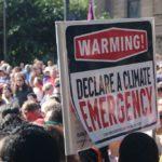 EU-Parlamentet erklærer klimakriser