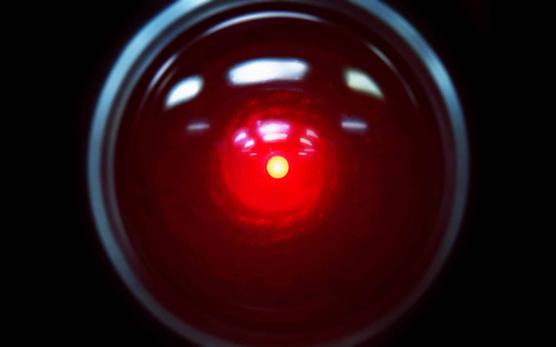 Amazon's Hal 9000: Dave? What is it, Alexa?
