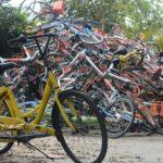 Fórum Econômico Mundial: Por que seu próximo carro é uma bicicleta