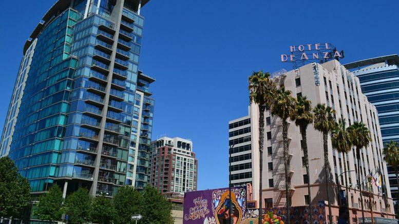 Сан - Хосе, Калифорния