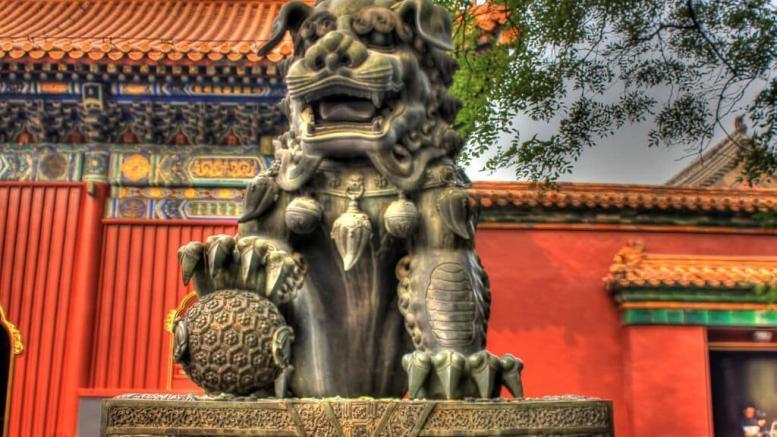 Kína technokrácia