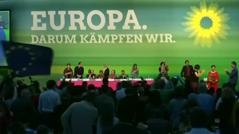 Deutsche Grünen