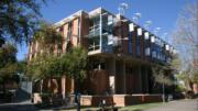 École de durabilité de l'ASU