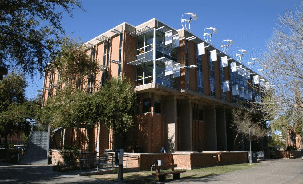 Escola de Sustentabilidade da ASU