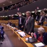 Großbritannien verlässt EU-Technologie für Eigenmarke