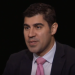 Global Scholar Parag Khanna: 'The Pandemic Proves Only Technocrats Can Save Us'