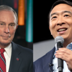 Trilateral Bloomberg Courts Technocrat Yang For VP