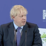 Boris Johnson Unleashes Green Hell On Post-Brexit Britain