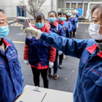 Kinas Teknokrati leder till 'Digital Caste System' med Coronavirus