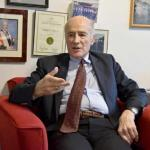Trilateral Joseph Nye: 'The Future Is Not Asian'