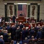 El presidente Trump Nixes extiende la actual ley de vigilancia de FISA