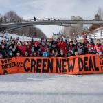 Pandemic Opportunity: It's Time For A Global Green New Deal