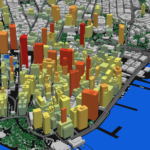 5G Plus Geospatial Mapping Combine For High-Def Surveillance