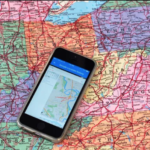 Feds Look To Phone Location Data To Track Coronavirus